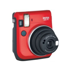 INSTAX MINI 70 (RED) image here