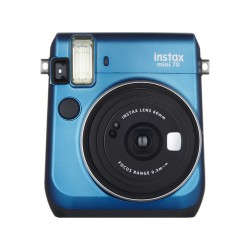 INSTAX MINI 70 (BLUE) image here