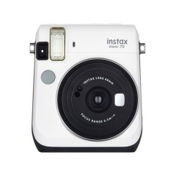 INSTAX MINI 70 (WHITE) image here