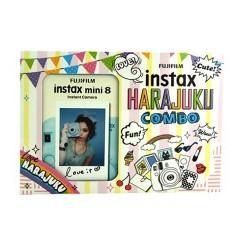 INSTAX HARAJUKU (BLUE) image here