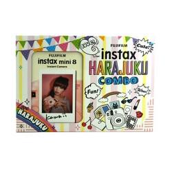 INSTAX HARAJUKU (PINK) image here