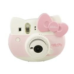 INSTAX M8 KITTY WITH FILM (PINK) image here