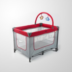 BRIGHT STARTS JAZZY BAY SMART AND SIMPLE PLAYARD image here