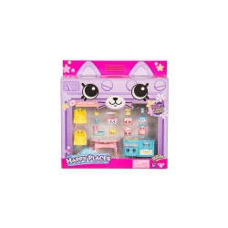 Shopkins Happy Places Breakfast DLites image here