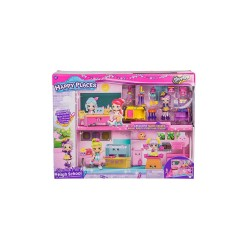 Shopkins Happy Places Happyville High School image here