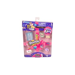 Shopkins Season 7 Join the Party 5 Pack image here