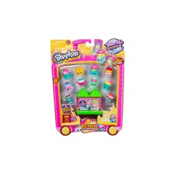 Shopkins Season 8 Wave 2 Asia 12 Pack image here