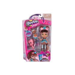 Shopkins Shoppies Dolls - Cocolette image here