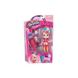 Shopkins Shoppies Dolls - Lucy Smoothie image here