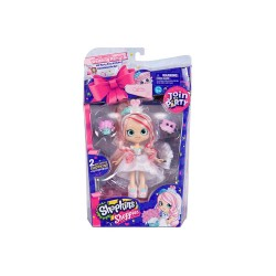 Shopkins Shoppies Party Dolls - Bridie image here
