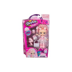 Shopkins Shoppies Pirouetta Exclusive image here