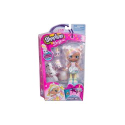 Shopkins Shoppies Season 3 Single Pack - Marsh Mello image here