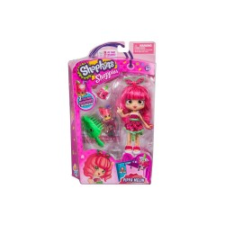Shopkins Shoppies Season 3 Single Pack - Pippa Melon image here