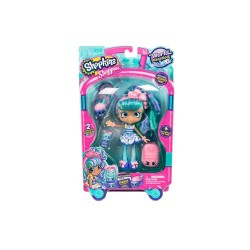 Shopkins Shoppies Season 8 Themed Dolls - Macy Macaron image here