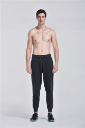 Jogger Black image here