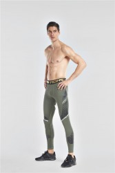 Green Skin Tights image here