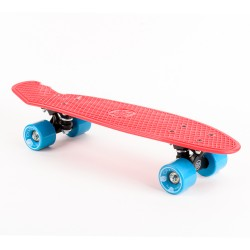 "CHASER 22"" CLOUD 9 SERIES CRUISER BOARD (RED) image here"