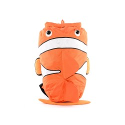 CHASER LIL' EXPLORERPAK-CLOWNFISH image here