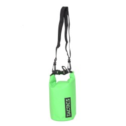 Tactics ULTRA DRY BAG 2L-GREEN image here