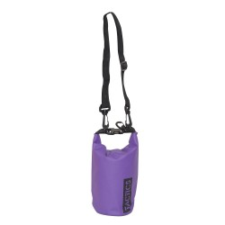 Tactics ULTRA DRY BAG 2L-PURPLE image here