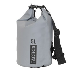 Tactics, ULTRA DRY BAG 5L-GRAY, 815140004331 image here