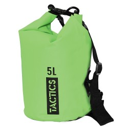 Tactics, ULTRA DRY BAG 5L-GREEN, 815140004332 image here