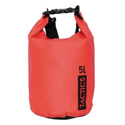 Tactics, ULTRA DRY BAG 5L-RED, 815140004335 image here