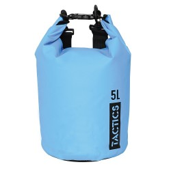 TACTICS, ULTRA DRY BAG 5L- SKY BLUE, 815140004336 image here