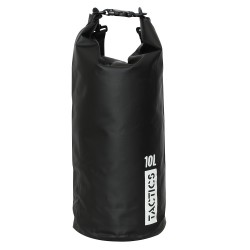 Tactics ULTRA DRY BAG 10L-BLACK image here