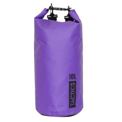 Tactics ULTRA DRY BAG 10L-PURPLE image here