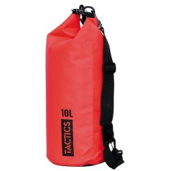 Tactics, ULTRA DRY BAG 10L-RED, 815140004344 image here