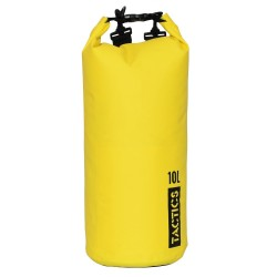 Tactics ULTRA DRY BAG 10L-YELLOW image here