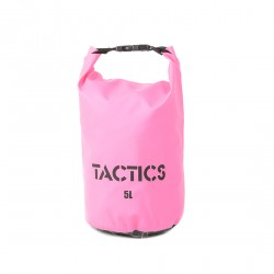 TACTICS WATERPROOF DRY BAG 5L-PINK image here