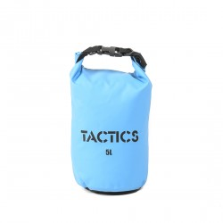 TACTICS WATERPROOF DRY BAG 5L-SKYBLUE image here