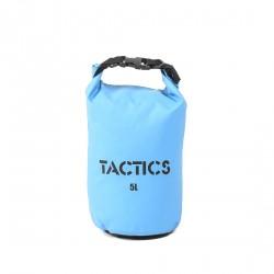 TACTICS WATERPROOF DRY BAG 5L-SKYBLUE image here