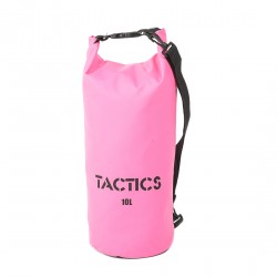 TACTICS, WATERPROOF DRY BAG 10L-PINK, 815140001020 image here