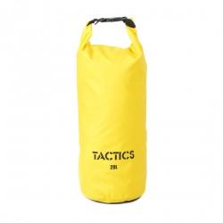 TACTICS WATERPROOF DRY BAG PACK 20L-YELLOW image here