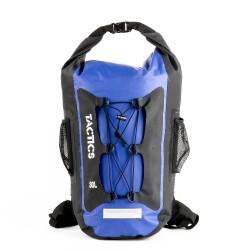 TACTICS TRAIL WATERPROOF BAG 30L-BLUE image here