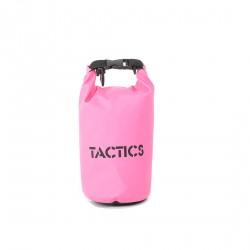 TACTICS WATERPROOF DRY BAG 2L-PINK image here