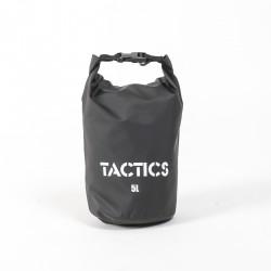 TATICS WATERPROOF DRY BAG 5L-BLACK image here