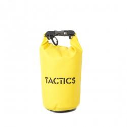 TACTICS WATERPROOF DRY BAG 2L-YELLOW image here