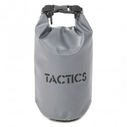 TACTICS WATERPROOF DRY BAG 2L-GREY image here
