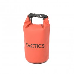 TACTICS WATERPROOF DRY BAG 2L-RED image here