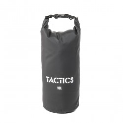 TACTICS WATERPROOF DRY BAG 10L-BLACK image here