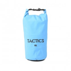 TACTICS WATERPROOF DRY BAG 10L-SKY BLUE image here