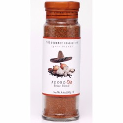 The Gourmet Collection | Adobo Ole Spice Blend image here