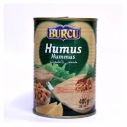 Burcu | Humus Hummus (per can) image here
