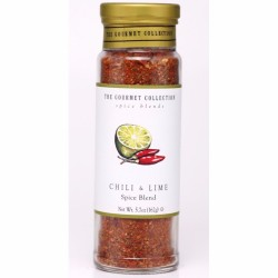 The Gourmet Collection | Chili Lime Spice Blend image here