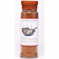 The Gourmet Collection | Fisherman's Seafood Spectacular Spice Blend image here