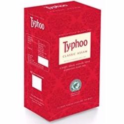Typhoo Tea | Classic Assam image here
